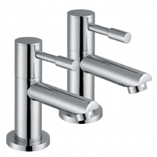 Arley 237ER004-N Eazee Round Basin Taps